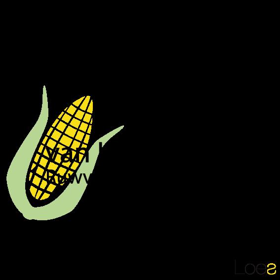 ontwerp logo van leeuwen ruwvoerteelt linschoten